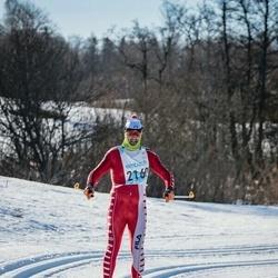 46. Tartu Maraton - Massimo Scanzi (2160)