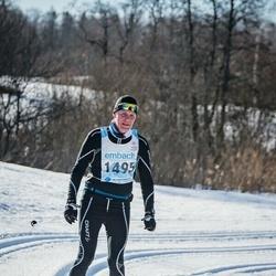 46. Tartu Maraton - Eero Pärm (1495)