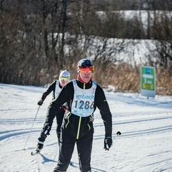 46. Tartu Maraton - Toomas Haller (1286)