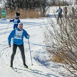 46. Tartu Maraton - Sulev Kõiv (1380)