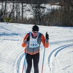 46. Tartu Maraton - Margus Alttoa (1221)