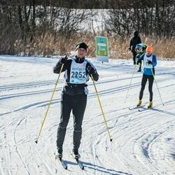 46. Tartu Maraton - Taavi Tiimus (2252)