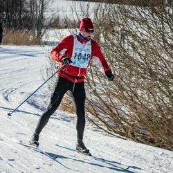 46. Tartu Maraton - Marko Siller (1648)