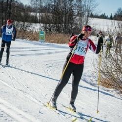46. Tartu Maraton - Sirli Rajas (3197)