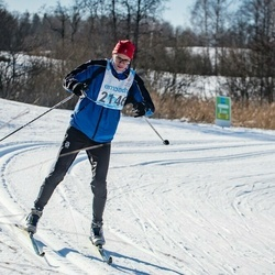 46. Tartu Maraton - Sander Kärson (2146)