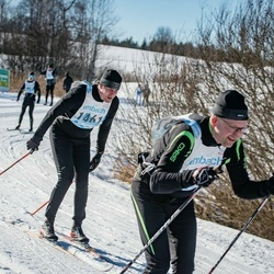 46. Tartu Maraton - Alar Maasik (1461)