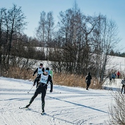 46. Tartu Maraton - Rait Leppik (1974)