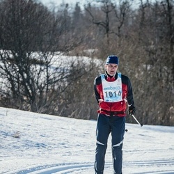 46. Tartu Maraton - Tammo Otsasoo (1814)