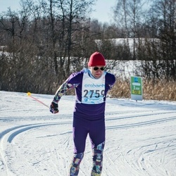 46. Tartu Maraton - Kyösti Siltala (2759)