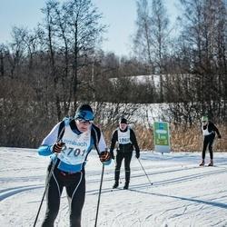 46. Tartu Maraton - Lauri Kivistik (2701)