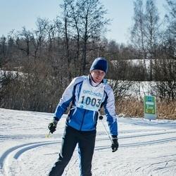 46. Tartu Maraton - Ivo Viilukas (1003)