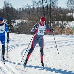 46. Tartu Maraton - Peeter Lõoke (1077), Raino Lilo (1563)