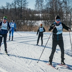 46. Tartu Maraton - Tuomas Ojanen (2182), Janno Kruustük (2369)