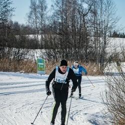 46. Tartu Maraton - Lauri Lodjak (1692)