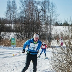 46. Tartu Maraton - Karl-Gustav Sok (3102)