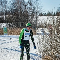 46. Tartu Maraton - Mati Koppel (648)