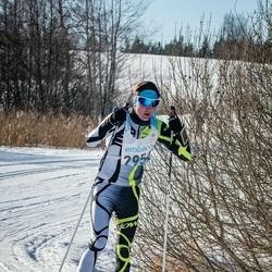 46. Tartu Maraton - Kaarel Raidmets (2954)