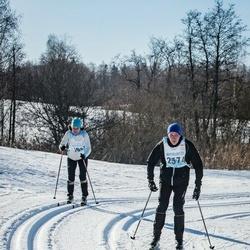 46. Tartu Maraton - Aigar Jusin (2374)