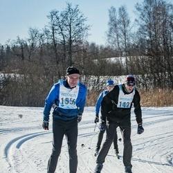 46. Tartu Maraton - Viivo Siimpoeg (1556)