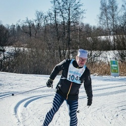 46. Tartu Maraton - Tarmo Reitsnik (1045)