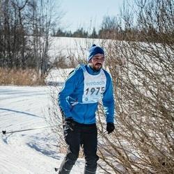 46. Tartu Maraton - Priit Värnomasing (1975)