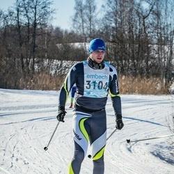 46. Tartu Maraton - Egon Rand (3104)