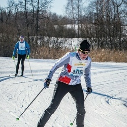 46. Tartu Maraton - Jana Kink (4089)