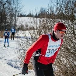 46. Tartu Maraton - Kristjan Lindenberg (3287)