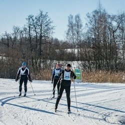 46. Tartu Maraton - Mikk Mutso (3182)