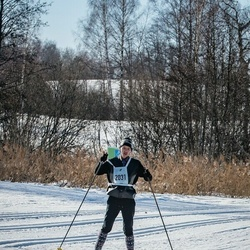 46. Tartu Maraton - Mart Urbas (2031)
