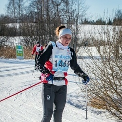 46. Tartu Maraton - Isabel Mae (1469)