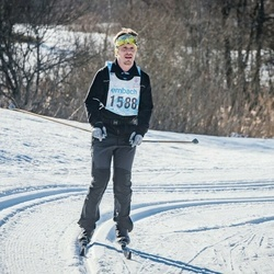 46. Tartu Maraton - Janno Rahnel (1588)