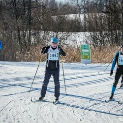 46. Tartu Maraton - Valdis Kurg (1403), Rain Hallimäe (1413), Arno Peever (2530)