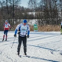 46. Tartu Maraton - Veiko Sander (3091)