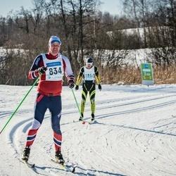 46. Tartu Maraton - Toomas Greenbaum (834)