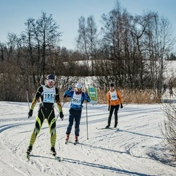 46. Tartu Maraton - Mikhail Zverev (1734)