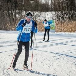 46. Tartu Maraton - Jussi Toivonen (2171)