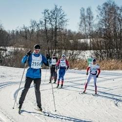 46. Tartu Maraton - Raimo Taulanne (2156)