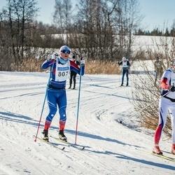 46. Tartu Maraton - Janno Greenbaum (807)
