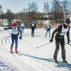 46. Tartu Maraton - Anton Evsiutkin (635)