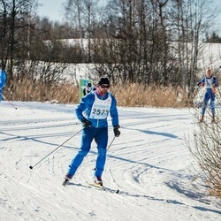 46. Tartu Maraton - Hardi Teder (2575)
