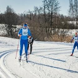 46. Tartu Maraton - Karl Erik Heinsoo (1337)