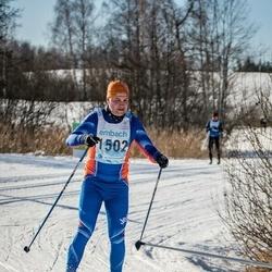 46. Tartu Maraton - Margus Kask (1502)