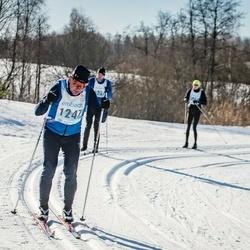 46. Tartu Maraton - Peeter Puhke (1247)