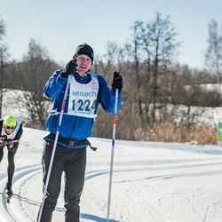 46. Tartu Maraton - Martin Mäsak (1224)