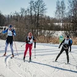46. Tartu Maraton - Risto Raaper (2179)