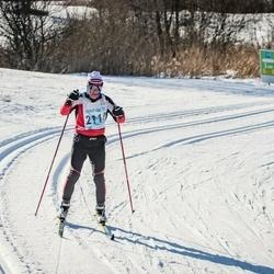46. Tartu Maraton - Erwin Maderthaner (2119)