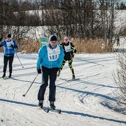 46. Tartu Maraton - Viljar Ott (1777)