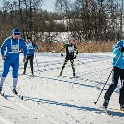 46. Tartu Maraton - Priit Pärs (2021)