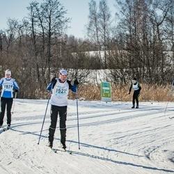 46. Tartu Maraton - Joonas Jõgi (1521)